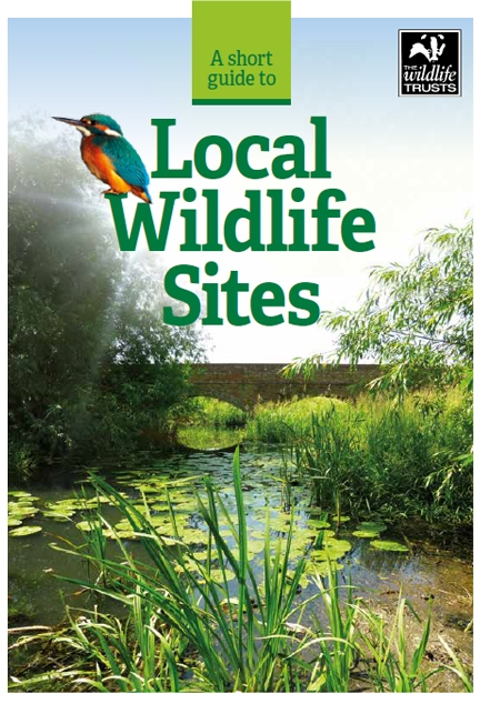 Local Wildlife Sites - A Short Guide